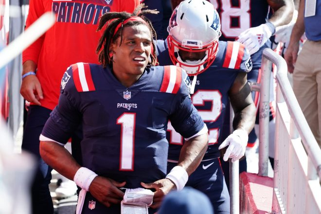 Patriots Fourth And Two Preview: Raiders vs. Patriots