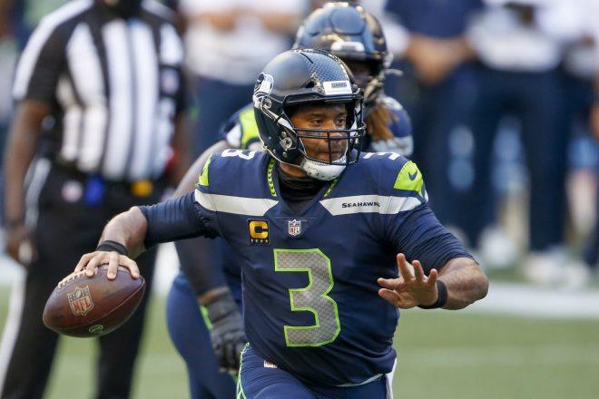 NFL RUMORS: Wilson 'Beyond Frustrated' In Seattle