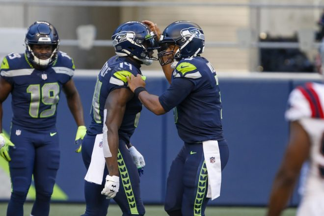 NFL RUMORS: Seattle QB Wilson Revealed His Potential Trade Destinations Thursday