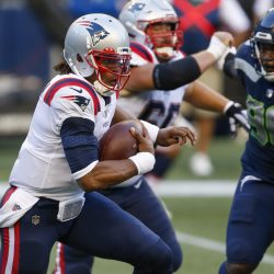 Patriots Week 2 Report Card, Loss to Seahawks A Learning Lesson