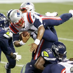 MORSE: Patriots at Seahawks Game 2 Analysis