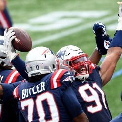 Five Thoughts On Sunday's Win Over the Raiders: Patriots Have a Special Player Emerging on Defense