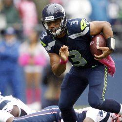 Patriots-Seahawks Week 2, Key Matchups, Who Has the Razor's Edge?