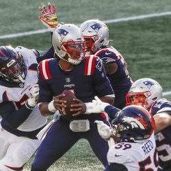 Monday Morning Reaction- Patriots Ugly Loss to Denver