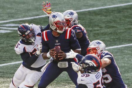 Daily Patriots News and NFL Notes: 5 Things to Know - 7/20