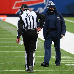 5 Thoughts on the Patriots Loss to the Bills – Belichick Has a Reason to Be Optimistic