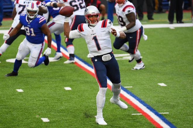 Patriots-Jets Week 9 Key Matchups, Who Has the Razor's Edge?