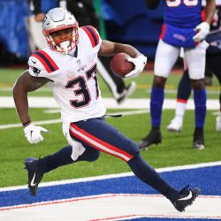 New England Patriots News 11-22, AFC East Notes