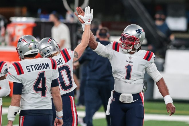 5 Thoughts on the Patriots Win Over the Jets – This Season Isn't Over Quite Yet