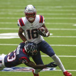 Patriots-Texans Week 5 Key Matchups, Who Has the Razor's Edge?