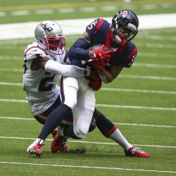 Texans Shock Patriots On Both Sides Of Ball