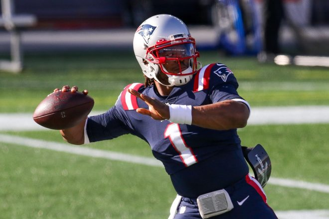 New England Patriots News 03-14, AFC East Notes