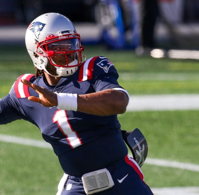 Patriots Pull Out Last-Second Win Over Arizona 20-17