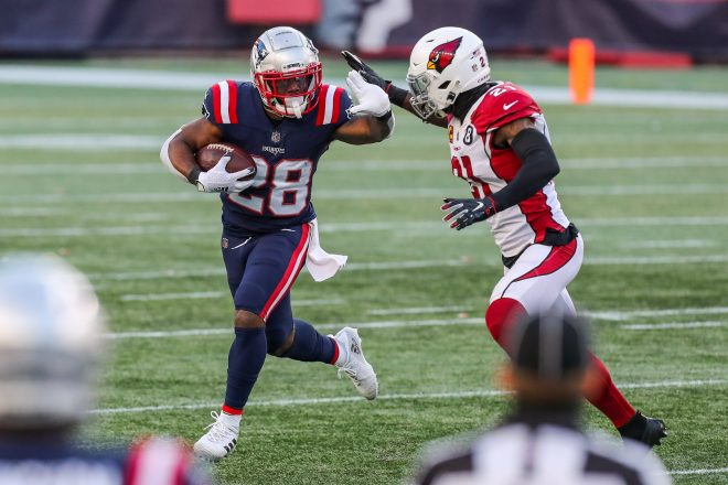 VIDEO: NFL Turning Point – The Patriots Defense Disrupts Kyler Murray and the Cardinals