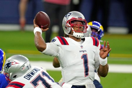 Daily Patriots News and NFL Notes: 5 Things to Know - 6/4
