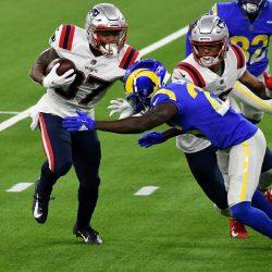 Friday Morning Observations, Rams Trample Patriots 24-3