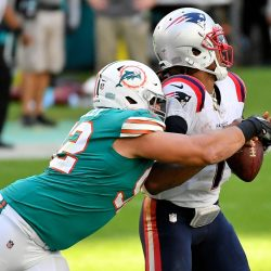 Patriots Week 15 Report Card In 22-12 Loss in Miami