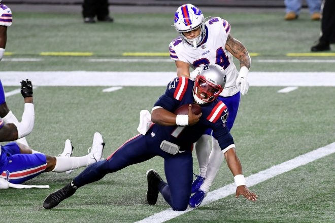 Patriots Move One Step Closer to Offseason After Beating From Buffalo