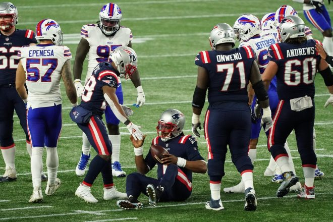Daily Patriots News and NFL Notes: 5 Things to Know – 6/7