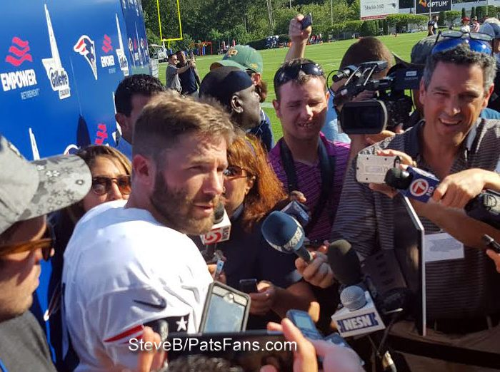 New England Patriots News 01-17, AFC East Notes