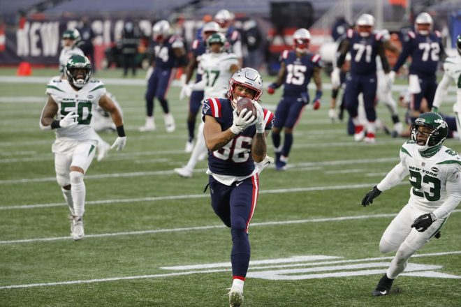 Patriots Week 17 Report Card In 28-14 Win Over the Jets