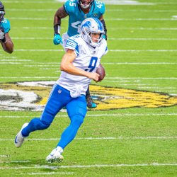 """REPORT: Stafford Would Have Played """"Anywhere But New England"""""""