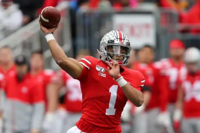 Patriots Fourth And Two Podcast Draft Preview: Offensive Prospects
