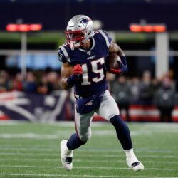 MORSE: 2021 Way Too Early Patriots 53 Man Roster Projection