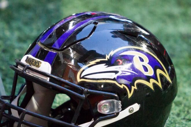 NFL RUMORS: WR Sammy Watkins Visiting with Ravens
