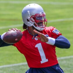 Daily Patriots News and NFL Notes: 5 Things to Know – 6/18