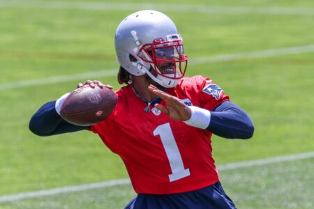 Daily Patriots News and NFL Notes: 5 Things to Know - 6/18