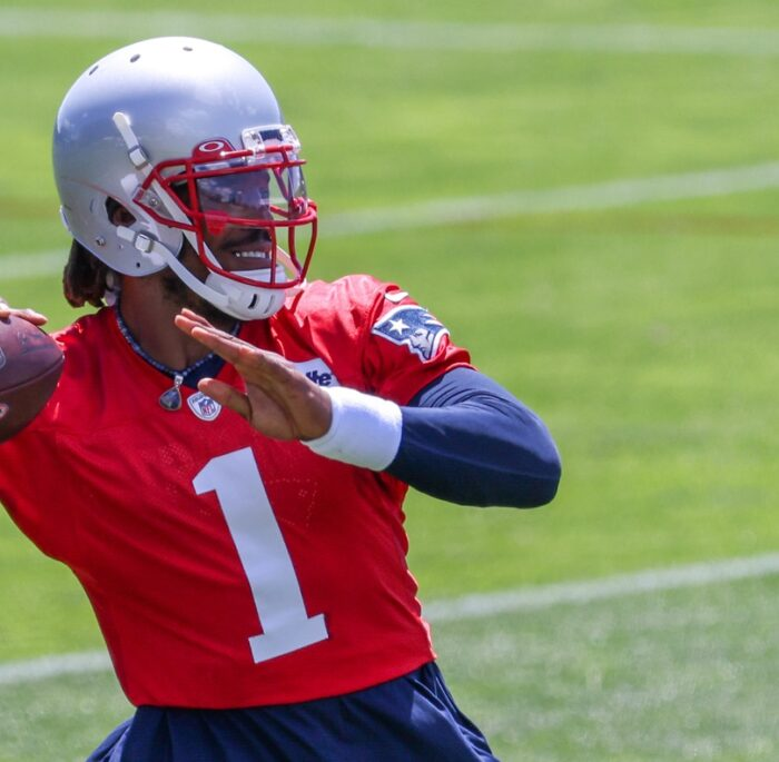 Best Of Social Media: Sights and Sounds From Day 3 and 4 Of Training Camp