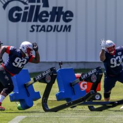 Best Of Social Media: Sights and Sounds From Day 5 Of Training Camp