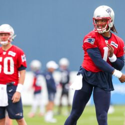 Patriots Fourth And Two Podcast: Roster Breakdown