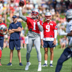 Best Of Social Media: Sights and Sounds From Day 11 Of Training Camp