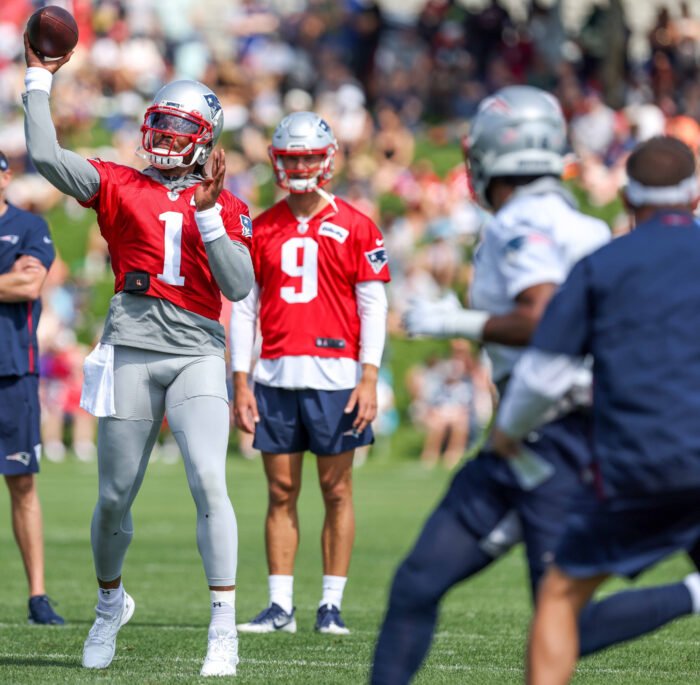 Daily Patriots News and NFL Notes: 5 Things to Know – 8/4