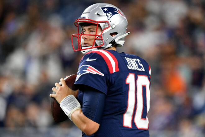 Patriots News August 15, Newcomers Shine in Preseason Debut