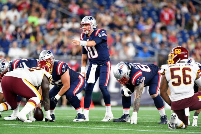 Patriots Fourth And Two Podcast: Overreaction Sunday