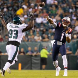 MORSE: A Look at My Patriots Roster Prediction Results