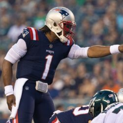 Cam Newton Released by the Patriots, Gilmore to PUP, Reaction