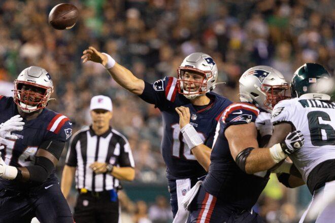 Patriots-Cowboys Week 6 Key Matchups, Who Has the Razor's Edge?
