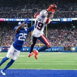 Best Of Social Media: Preseason Week 3 Patriots vs Giants
