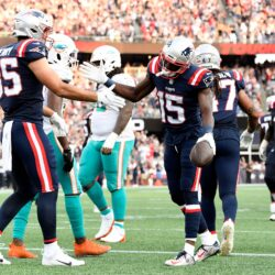 VIDEO: Sights and Sounds From Week 1 Between The Patriots and Dolphins