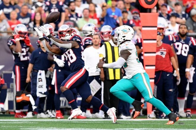 5 Thoughts on the Patriots Loss to The Dolphins