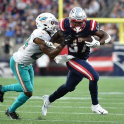 How are the Pats Looking Going into the NFL Season?