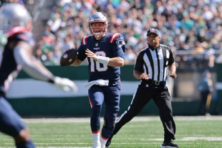 5 Thoughts Following the Patriots Win Over the Jets