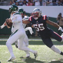 MORSE: Game 7 Preview – Patriots vs Jets Part 2