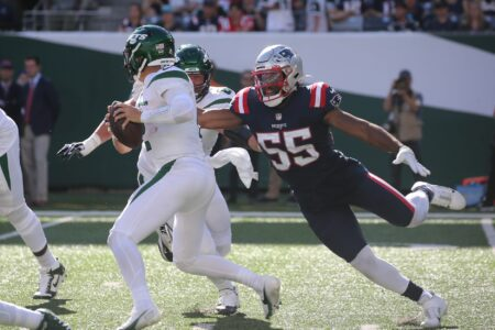 MORSE: Game 7 Preview - Patriots vs Jets Part 2
