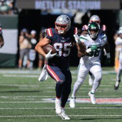 Patriots-Jets Week 7 Key Matchups, Who Has the Razor's Edge?