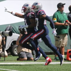VIDEO: Sights and Sounds From The Patriots Week Two Victory Over The New York Jets